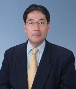 石丸先生顔写真